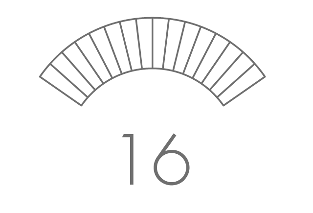 16-kanister